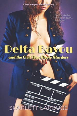 Delta Bayou and the Civil War Movie Murders