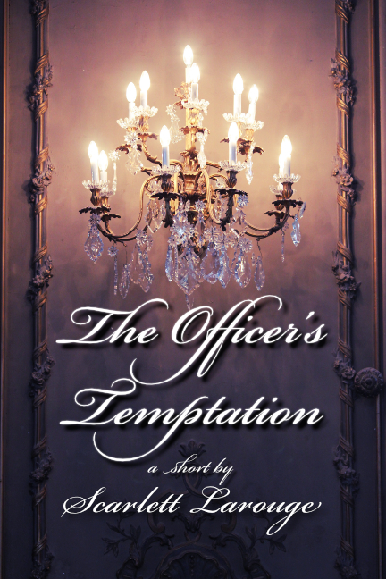 The Officer's Temptation, Chapter 1