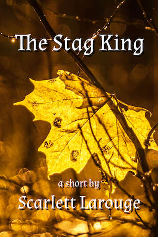 The Stag King